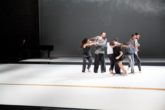 "Alexandra Waierstall & HAUSCHKA ""A CITY SEEKING ITS BODIES"" Foto: Christian Herrmann"